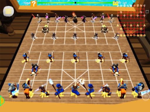 World Of Chess 3D Free : Real Battle Chess Online 6.0.2 Screenshots 14