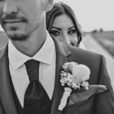 Wedding photographer Anita Vén (venanita). Photo of 07.06.2018