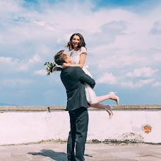 Wedding photographer Liliana Arseneva (arsenyevaliliana). Photo of 18.06.2018