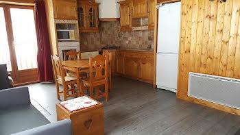 appartement à Lans-en-Vercors (38)