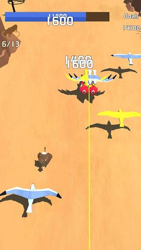 Capture Animal : Idle Planet 2.0.1 screenshots 4