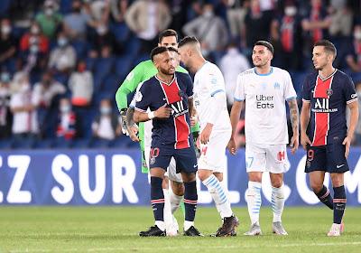Neymar en Gonzalez niet bestraft na racismebeschuldigingen