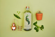 Seedlip Garden 108 is one of the brand's non-alcoholic spirits, which recently launched in South Africa.