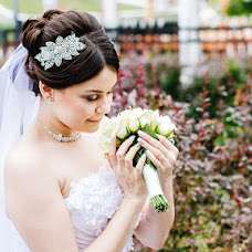 Wedding photographer Aleksandr Savushkin (savushkiny). Photo of 30.04.2017