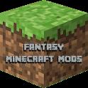 Fantasy Minecra Mods icon