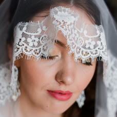 Wedding photographer Anna Prodanova (prodanova). Photo of 26.08.2017