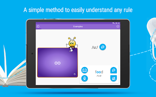 Download Learn English: alphabet, letters, rules & sounds For PC Windows and Mac apk screenshot 11