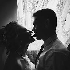 Wedding photographer Dmitriy Fomenko (Fomenko). Photo of 19.10.2016