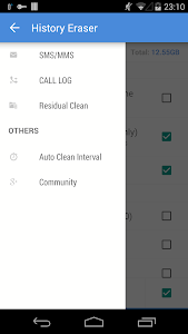 History Eraser - Privacy Clean v6.1.5 Pro