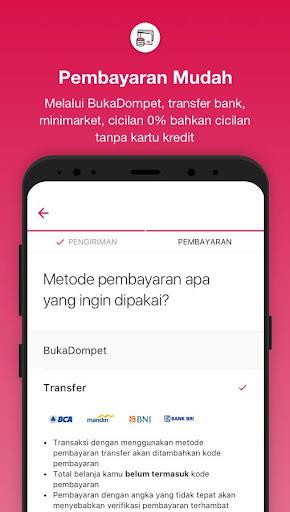 Bukalapak - Jual Beli Online 4.29.3 screenshots 8