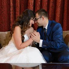Φωτογράφος γάμων Kyriakos Apostolidis (KyriakosApostoli). Φωτογραφία: 22.11.2018