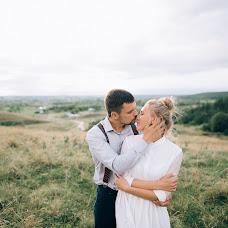 Wedding photographer Aleksandr Polosin (tomcat). Photo of 28.07.2016