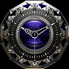 St. Moritz Luxury Clock Widget icon