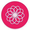 Digital Doily icon