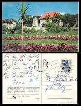 Photo: Piatra Neamt Turnul si Biserica lui Stefan cel Mare (sec.XV) - dupa 1945 - din  colectia lui Remus Jercau