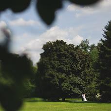 Wedding photographer Nikita Lapenko (Niklap). Photo of 27.06.2016