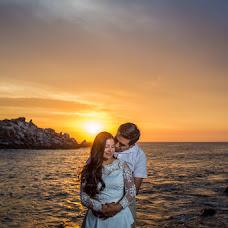 Fotógrafo de bodas Saulo Lobato (saulolobato). Foto del 05.05.2016