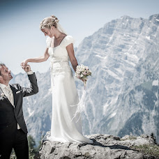 Wedding photographer auer hubert (hubert). Photo of 05.07.2016