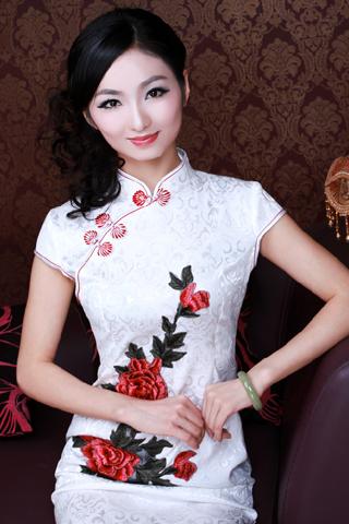Chinese Dress Photo Maker