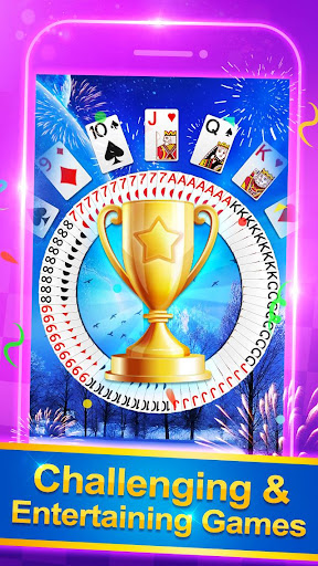 Solitaire Plus - Free Card Game 1.0.7 screenshots 4