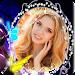 Glitter Photo Frames HD icon