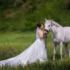 Wedding photographer Ekaterina Trifonova (Trifonova). Photo of 21.06.2017