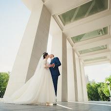 Wedding photographer Sergey Gordeychik (fotoromantik). Photo of 15.07.2017