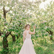Esküvői fotós Anna Dobrovolskaya (LightAndAir). Készítés ideje: 26.05.2019