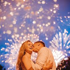 Nhiếp ảnh gia ảnh cưới Marin Avrora (MarinAvrora). Ảnh của 16.07.2019