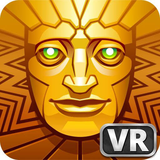 Hidden Temple - VR Adventure