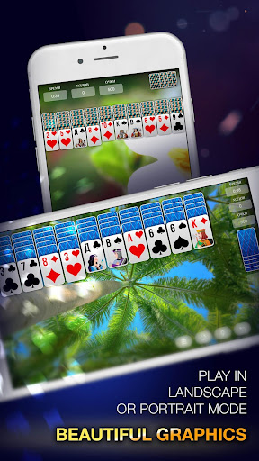 Spider Solitaire World 1.5 screenshots 3