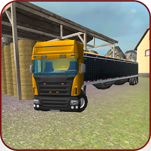 Farm Truck 3D: Wheat for PC and MAC