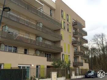 Appartement 2 pièces 41 m2