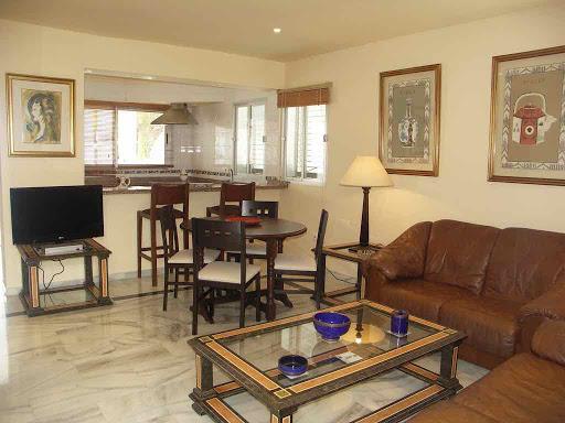 Villa 2 Dormitorios R143 Calle Carabeo nº 78 apartamento A2