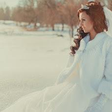 Wedding photographer Mariya Skvorcova (Skvortsova). Photo of 30.04.2013