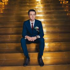 Bryllupsfotograf Saviovskiy Valeriy (Wawas). Foto fra 19.02.2018