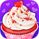 Red Velvet Cupcake - Date Night Sweet Desserts (game)