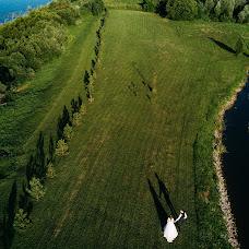 Wedding photographer Denis Kalinkin (deniskalinkin). Photo of 18.07.2018