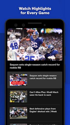 NFL 12 screenshot 7