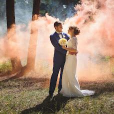 Wedding photographer Evgeniy Kushnikov (Eugene333). Photo of 30.10.2014