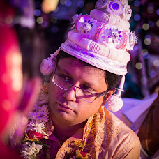 Wedding photographer Arpit Sen (tipra10). Photo of 06.08.2016
