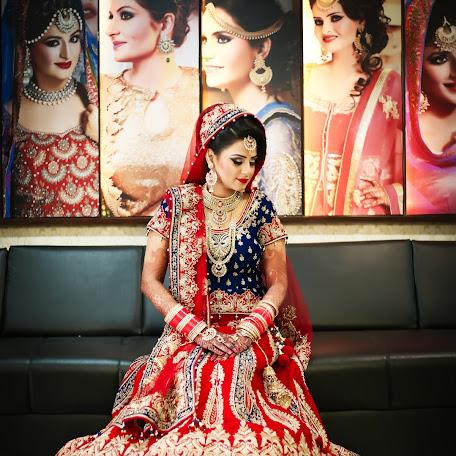 Fotógrafo de bodas Aj Arora (clickomantra). Foto del 22.09.2016