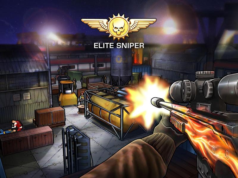 Major Gun : war on terror v3.9.4 [Mod Money]