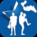 Sports Betting™ Vegas Fantasia icon