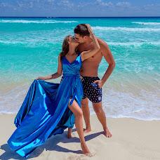 Wedding photographer Anastasiya Polinina (Cancun). Photo of 12.05.2018