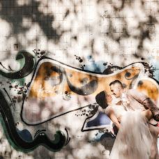 Wedding photographer Kseniya Mitrokhina (Ksumee2209). Photo of 31.10.2018