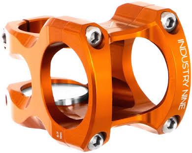 "Industry Nine A35 Stem - 35 Clamp, +/-9, 1 1/8"", Aluminum alternate image 2"
