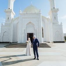 Wedding photographer Irina Spirina (Taiyo). Photo of 11.08.2018