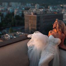 Wedding photographer Mihaela Dimitrova (lightsgroup). Photo of 18.05.2018