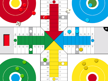 Parchis HD 3- screenshot thumbnail